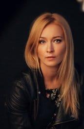 Актеры из сериала Физрук 1 сезон - Анастасия Панина
