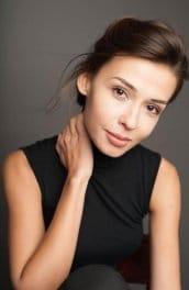 Актеры из сериала Сериал Улица - Екатерина Седик