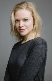Актеры из сериала Света с того света 1 сезон - Анна Котова-Дерябина