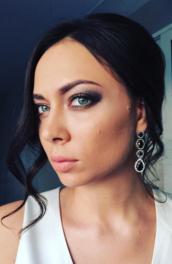 Актеры из сериала Универ. Новая общага 2 сезон - Настасья Самбурская