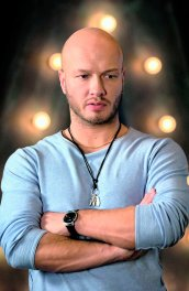 Актеры из сериала Сладкая жизнь 3 сезон - Никита Панфилов