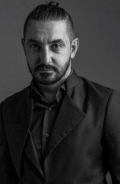 Актеры из сериала Импровизация 2 сезон - Сергей Матвиенко