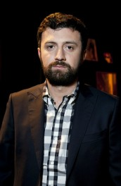 Актеры из сериала Открытый микрофон 2 сезон - Тимур Каргинов