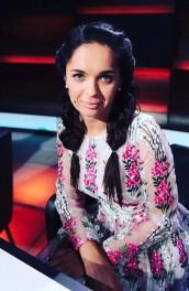 Актеры из сериала Открытый микрофон 2 сезон - Юлия Ахмедова