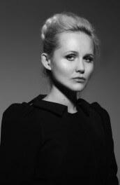 Актеры из сериала Бедные люди 1 сезон - Ангелина Миримская