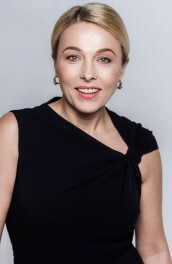 Актеры из сериала Гражданский брак 1 сезон - Анна Легчилова