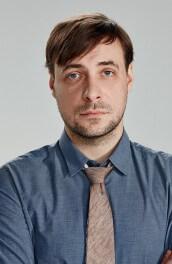 Актеры из сериала Кризис нежного возраста 1 сезон - Евгений Цыганов