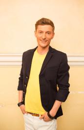 Актеры из сериала Comedy Club 14 сезон - Павел Воля