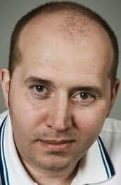 Актеры из сериала Полицейский рублевки 3 сезон - Сергей Бурунов